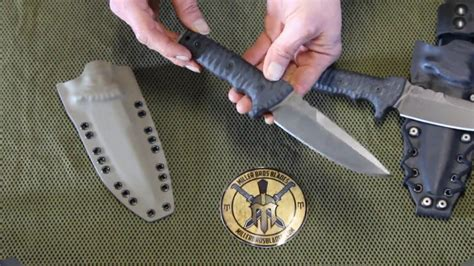 Miller Bros Blades M15 Review  Product Overview Youtube