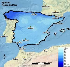 Beste Campingplätze Spanien : spanien wetter und klima im m rz temperatur regen schnee ~ Frokenaadalensverden.com Haus und Dekorationen
