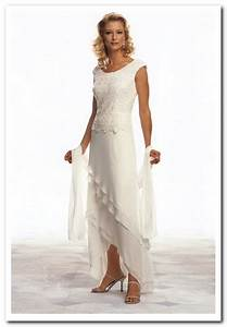 casual wedding dresses for older women With wedding dresses for older ladies