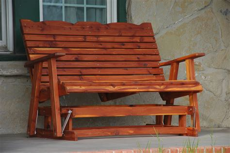 build woodworking plans glider bench diy  handmade wood furniture plans temporarygxy