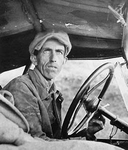 "Dorothea Lange - photographer of the famous ""migrant ..."