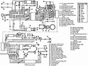 Fe 8373  Panhead Wiring Diagram Furthermore Harley