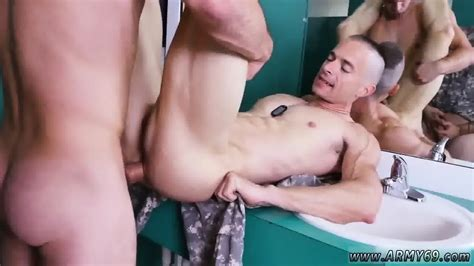 Teen Soldiers Gay Porn Face Fuck Good Anal Training Eporner