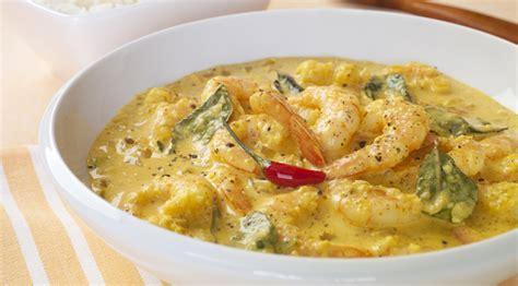 poireau cuisine fruits de mer au curry recette de plat gourmand