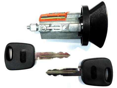 ford oem ignition switch lock cylinder