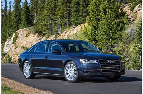 2018 Audi Lineup Changes  Us News & World Report