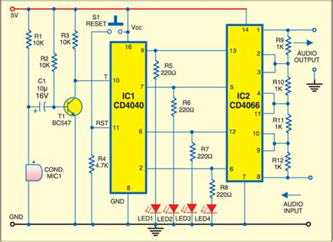 December Schematic Diagram Wiring