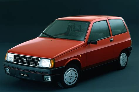 lancia-y10-turbo | Ran When Parked
