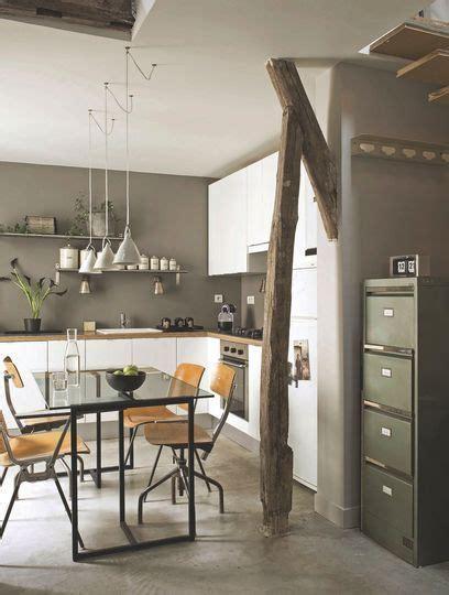 exemple cuisine ouverte s駛our cuisine ouverte 11 idées pour concevoir la sienne cuisine