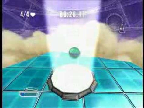 Xbox 360 Marble Game Marble Blast Ultra For Xbox 360 Live Arcade Youtube