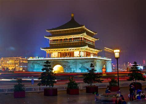 xian china xian china  xian attractions