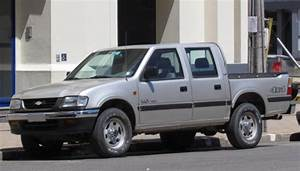 Chevrolet Luv 1998  Review  Amazing Pictures And Images  U2013 Look At The Car