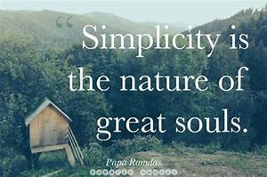 The 67 Best Quotes About Simplicity - Curated - image ...