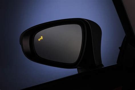 blind spot monitor are blind spot monitors worth the money autotrader