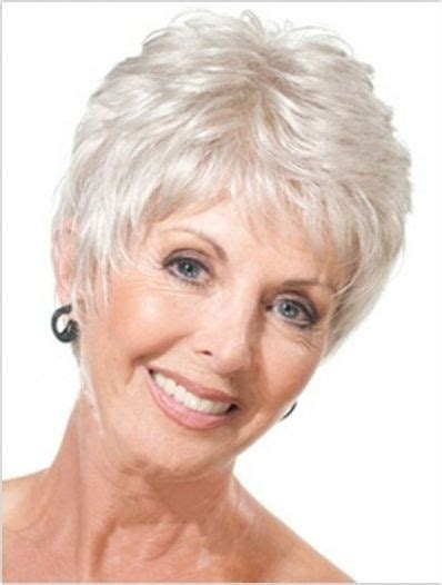 Hairstyles For 70 Year by Pin On Hair