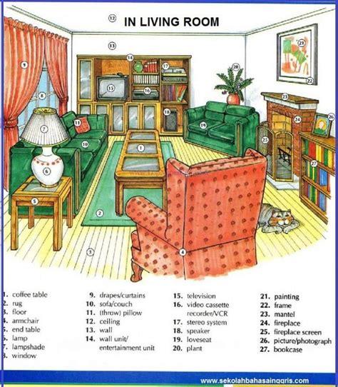 ruang tamu bahasa inggris desainrumahidcom