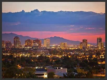 Phoenix Radio Arizona Heat Xr Usa