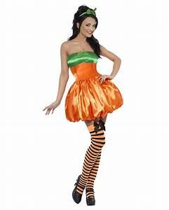 Halloween Kostüm Kürbis : k rbis damenkost m faschings verkleidung g nstig kaufen karneval universe ~ Frokenaadalensverden.com Haus und Dekorationen