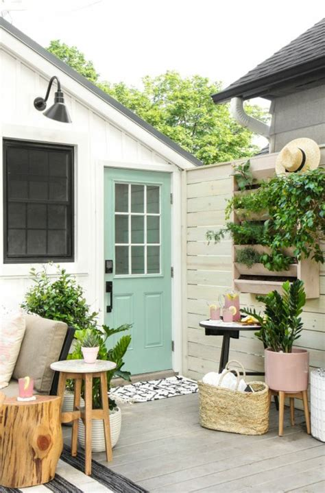 Idee Pour Amenager Jardin 1001 Id 233 Es Pour Am 233 Nager Un Petit Jardin Des Photos