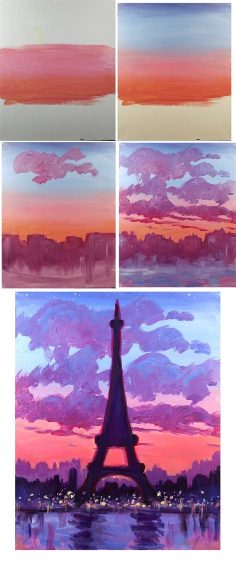 watercolor painting on plexiglass best 25 watercolor sunset ideas on