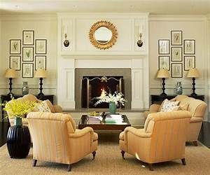 Modern Furniture  2014 Fast And Easy Living Room Furniture Arrangement Ideas