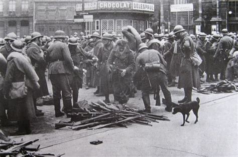 Siege Lille - miracle at dunkirk 6 reasons why a certain wwii slaughter