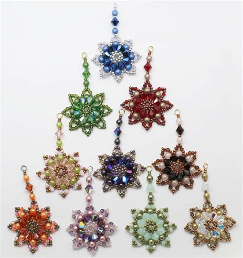 1000 images about christmas beading on pinterest beaded
