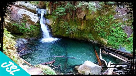 Best Hidden Swimming Holes Southern California Youtube