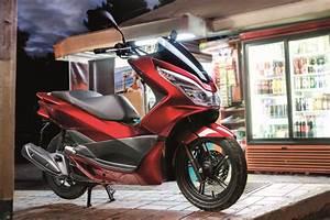 Honda 125 Pcx : honda pcx 125 review auto express ~ Medecine-chirurgie-esthetiques.com Avis de Voitures