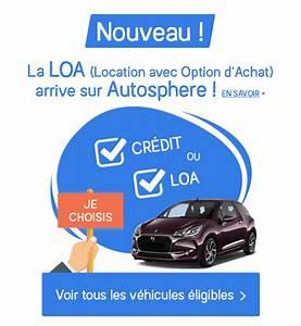 Peugeot Loa Simulation : credit voiture occasion societe generale ~ Gottalentnigeria.com Avis de Voitures