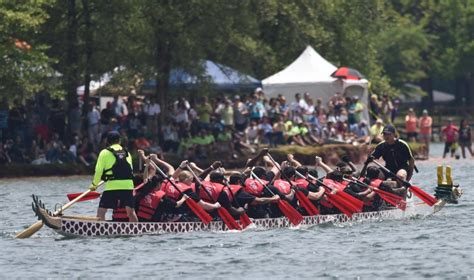 Dragon Boat Festival Food Trucks by Top 10 Things To Do Around The Charlotte Region This