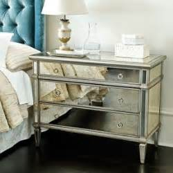 Z Gallerie Mirrored Dresser mirrored chest gallery
