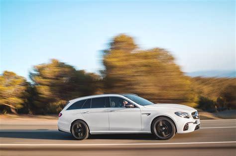 2018 Mercedes-amg E63 S Wagon Geneva Bound