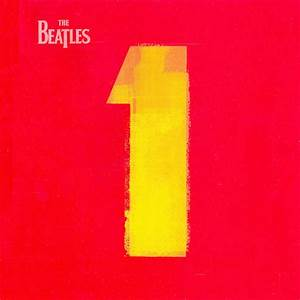 The Beatles 1 - The Beatles Cover Flow Pinterest