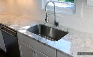 ceramic subway tile kitchen backsplash white carrara countertop porcelain backsplash backsplash