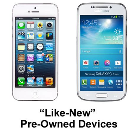 sprint pre owned phones pre owned phones devices ec wireless