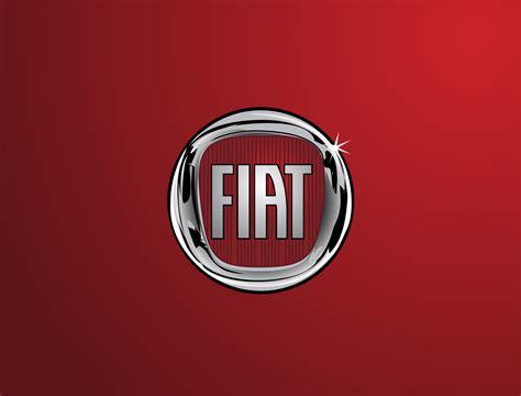 Fiat Logo by Fiat Logo Fiat Logo Vector Free
