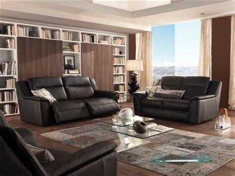 16 cuir center fauteuil nice design