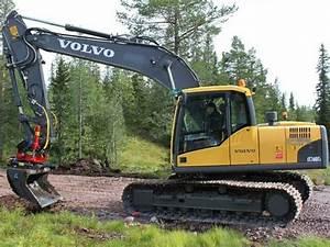 Free Volvo Mc60 Mc70 Skid Steer Loader Service Repair Shop