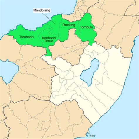 pemerintah kabupaten minahasa minahasanet