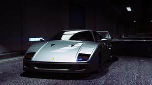 See More GTA 5 Car Mods In 4K VG247