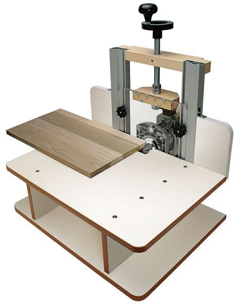 horizontal router tables mlcs  woodhaven  mlcs
