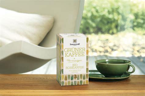 grüner kaffee abnehmen forum wird gr 252 ner kaffee das neue trend getr 228 nk biorama