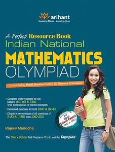International Mathematics Olympiad 2011 Sample Papers ...