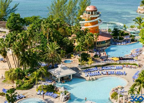 Ocho Rios All Inclusive Resorts