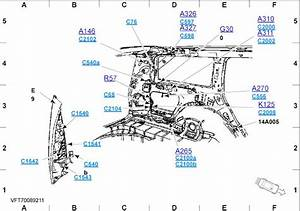Ford Mondeo 2001 I Have An Electrical Problem I Am Looking