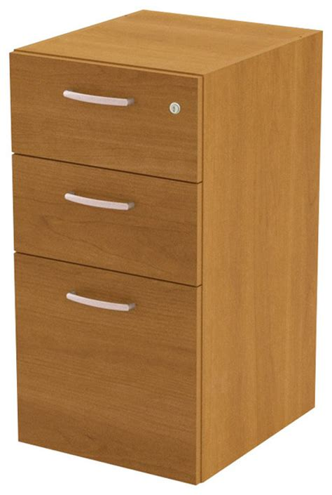 pre assembled file cabinets bestar pro biz fully assembled wood pedestal cappuccino