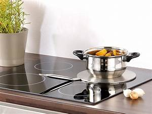Prix Plaque Induction : prix disque adaptateur pour plaque induction ~ Melissatoandfro.com Idées de Décoration