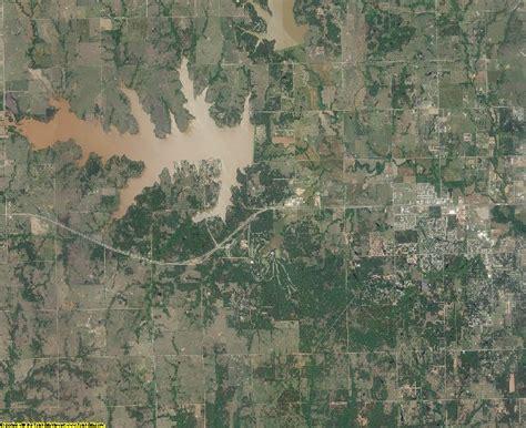 payne county oklahoma aerial photography