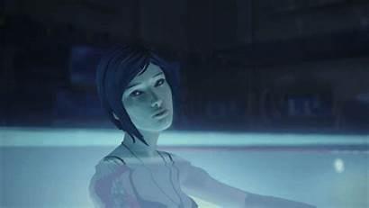 Chloe Strange Gifs Lis Seducing Videogames Stop